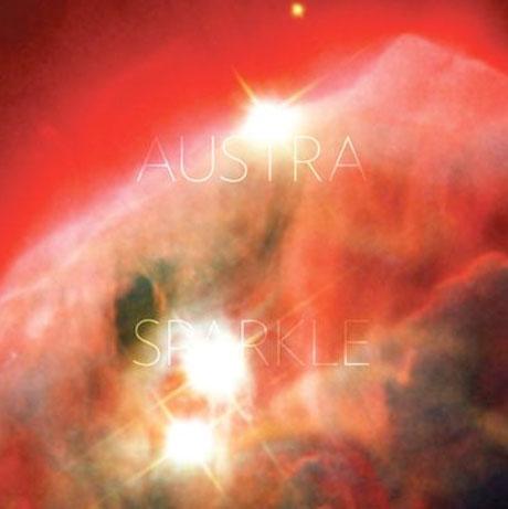 Austra 'Sparkle' on New Remix Album