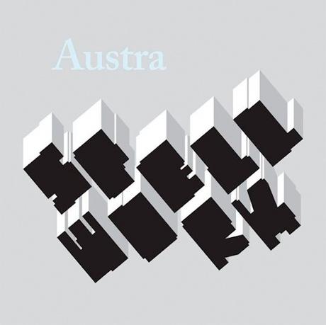 """Austra """"Identity"""""""