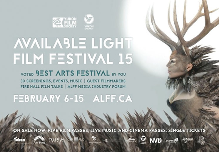 Whitehorse's Available Light Film Festival Gets Tanya Tagaq, the Wooden Sky, Julie Doiron