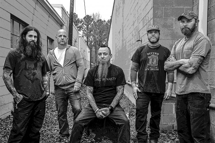 Avail Reunite for Their First Show in over a Decade