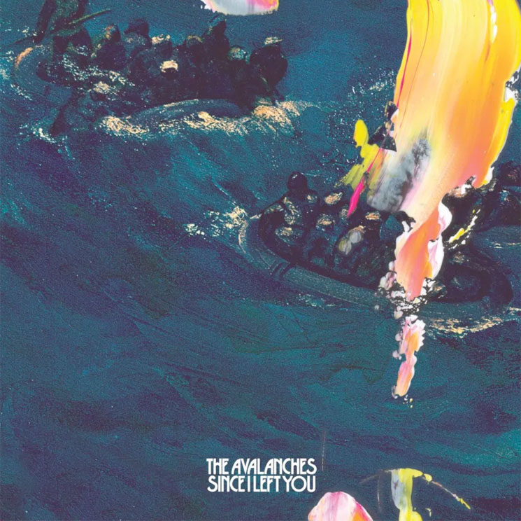 The Avalanches Treat 'Since I Left You' to Massive 20th Anniversary Reissue