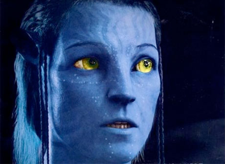 "Gorillaz ""Flames Over Pandora"" (Gorillaz vs. <i>Avatar</i>) (video)"