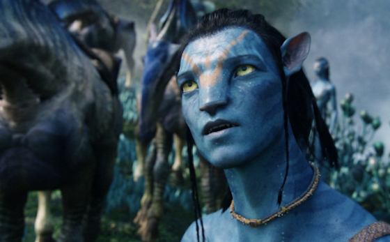 James Cameron Says He Has Four 'Avatar' Sequels in the Works