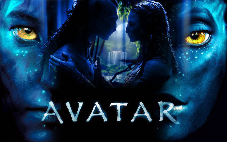 'Avatar' Has Ditched the Papyrus Font