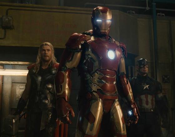 Avengers: Age of Ultron Joss Whedon