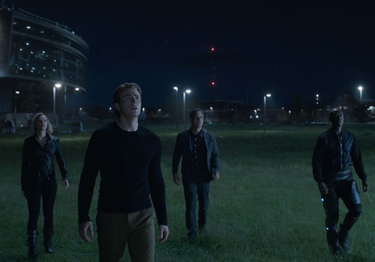 'Avengers: Endgame' Is a Nostalgic, Sentimental and Very Satisfying Finale Directed by Anthony Russo and Joe Russo
