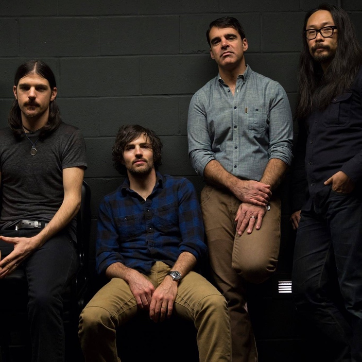 Avett Brothers Cancel Concert After Audience Member Enters with Gun