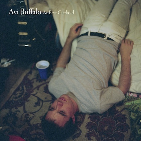 Avi Buffalo Return with 'At Best Cuckold'