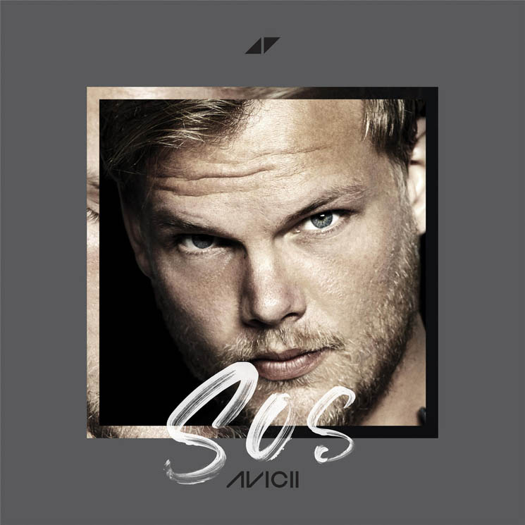 "​Stream Avicii's Posthumous Single ""SOS"" Featuring Aloe Blacc"