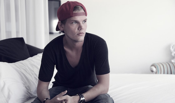 Avicii Reportedly Died of Self-Inflicted Wounds from Shattered Glass