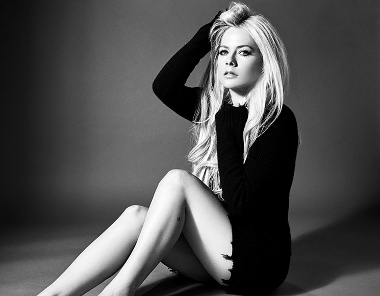 The Complicated Life and Times of Avril Lavigne