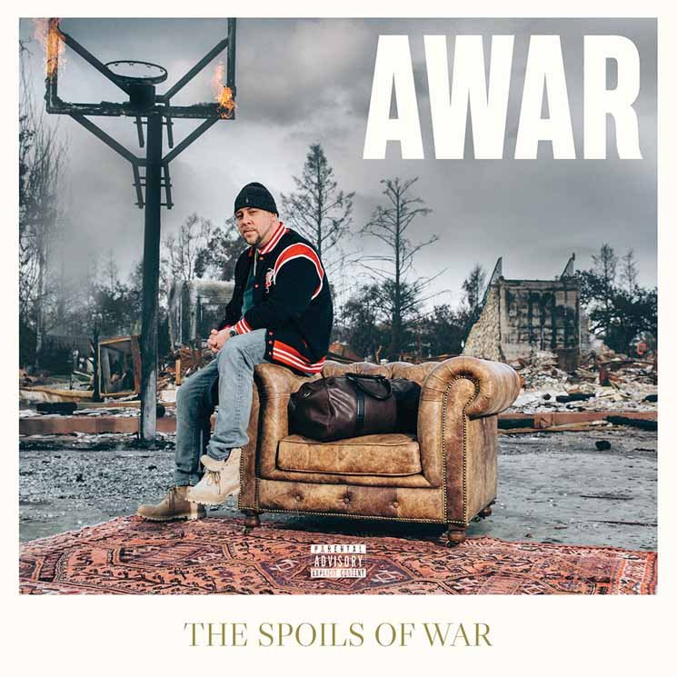AWAR Spoils of War
