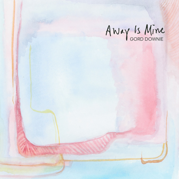 Stream Gord Downie's Final Album 'Away Is Mine'