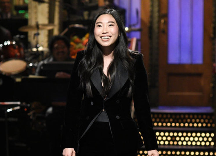 Saturday Night Live: Awkwafina & Travis Scott October 6, 2018