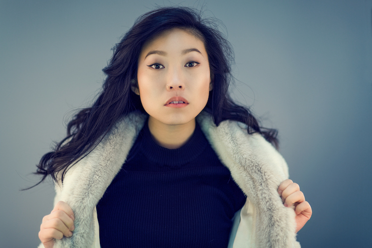 Awkwafina Is Getting Her Own Comedy Central Show