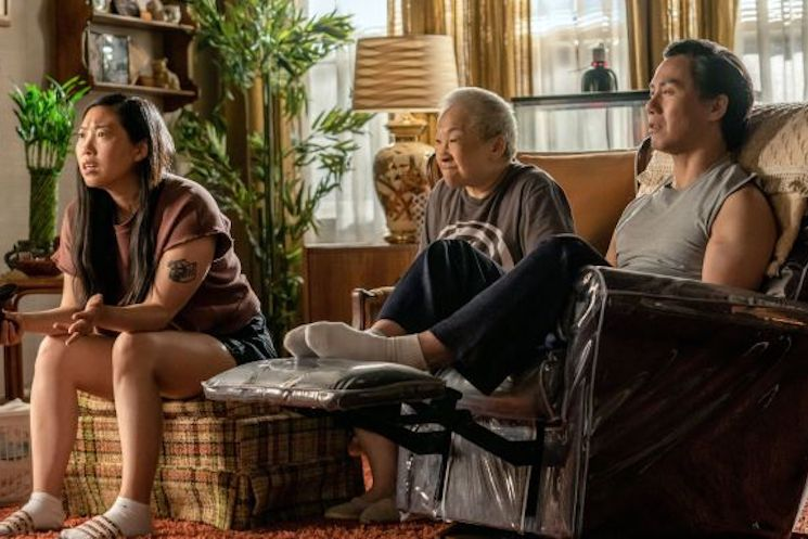 'Awkwafina Is Nora from Queens' Gets Season 2 Trailer, Release Date