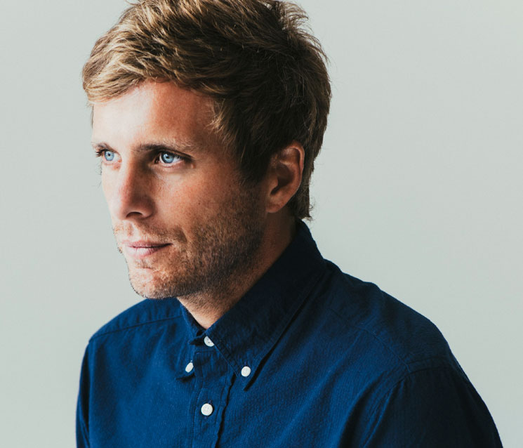 AWOLNATION Take 'Run' on North American Tour, Share New Video