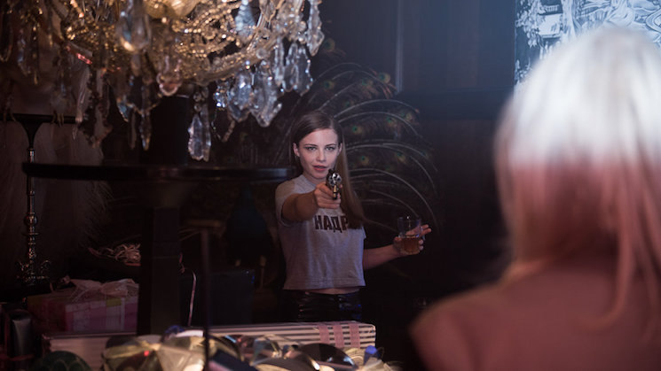Axolotl Overkill Directed by Helene Hegemann