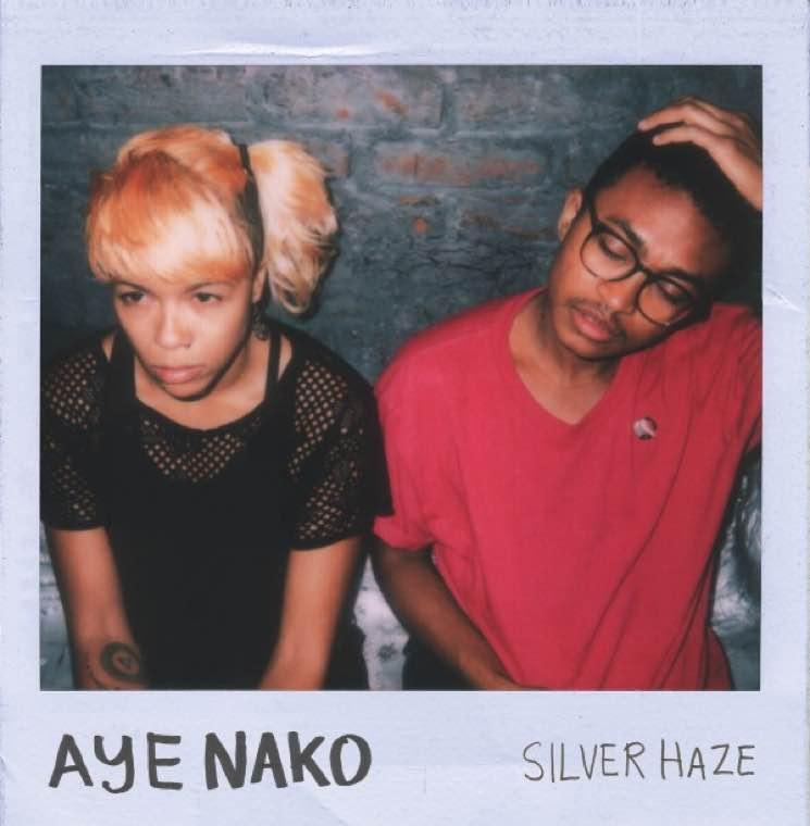 Aye Nako Silver Haze