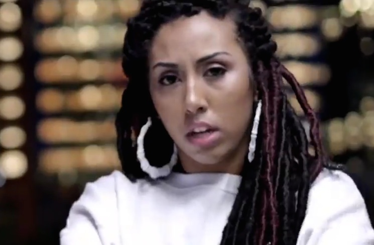 "Ayoo Angie ""Superb"" (video)"