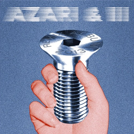 Azari & III Ready 'Remix Album' and New EP for Dim Mak