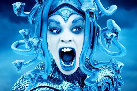 "Azealia Banks ""Ice Princess"" (video)"