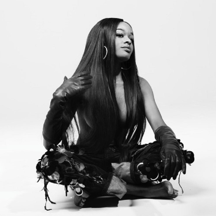 Azealia Banks Says 'Fantasea II&#039 Is