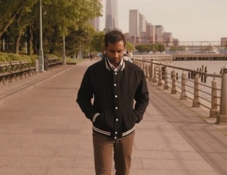 'Master of None' Will Return in 2017