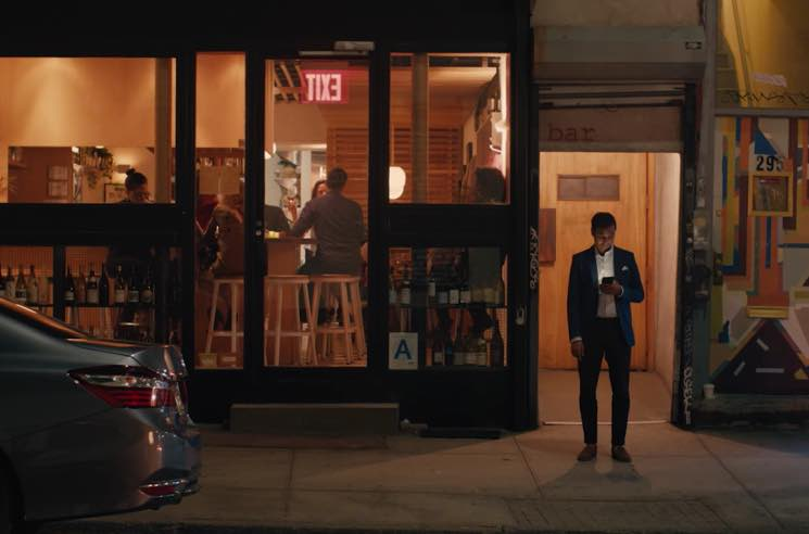 ​Here's the Official Trailer for Season 2 of 'Master of None'