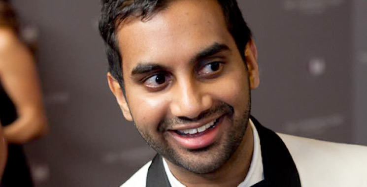 Aziz Ansari Finally Addressed His Sexual Misconduct Allegation Onstage