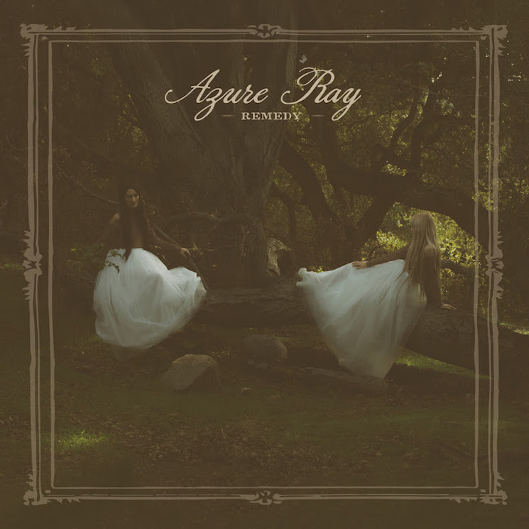 Azure Ray Return with First New Album in 11 Years