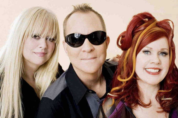 The ​B-52s Announce 40th Anniversary World Tour