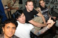 M. Night Shyamalan Almost Directed a Blink-182 Music Video