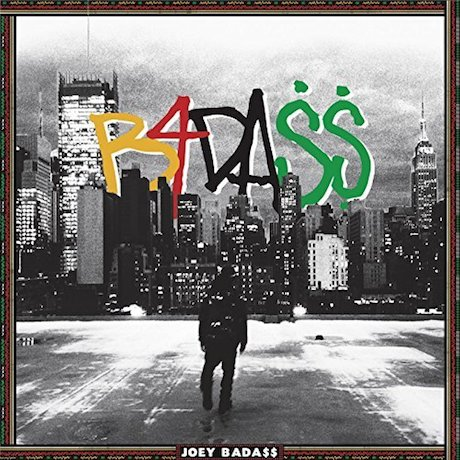 "Joey Bada$$ ""Curry Chicken"""