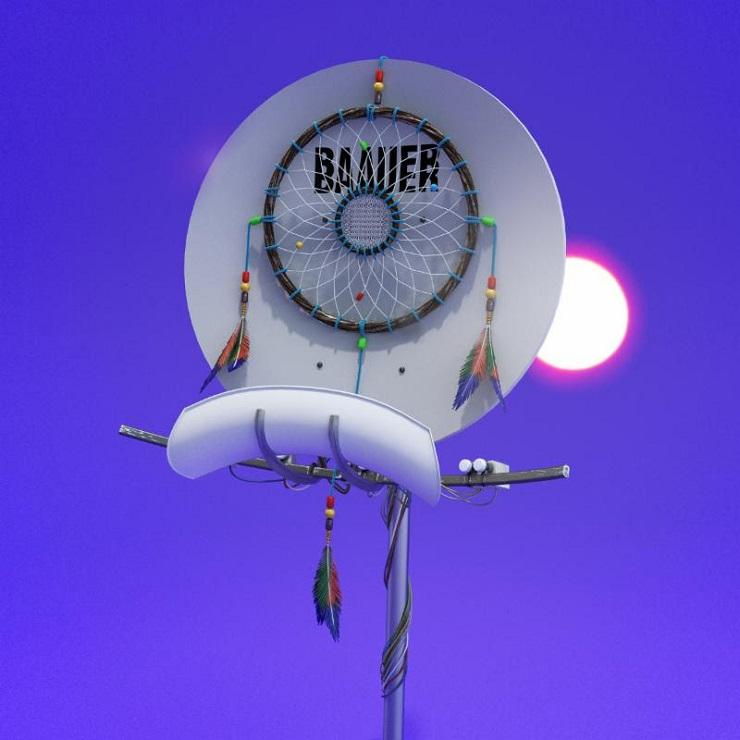 """Baauer """"GoGo!"""""""