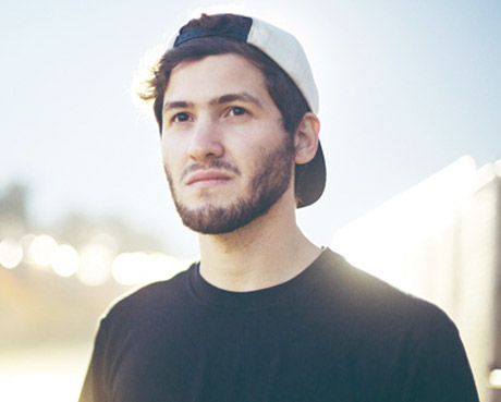 Baauer Announces North American Tour with AraabMuzik, DJ Mustard and S-Type