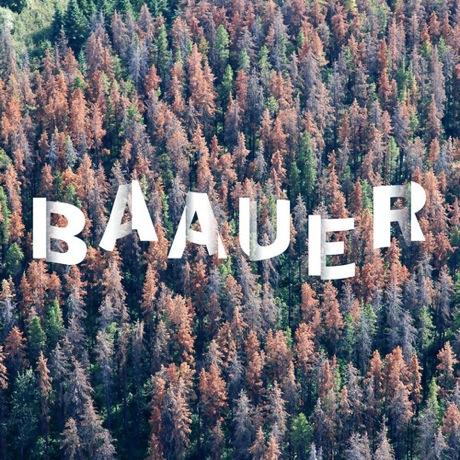 "Baauer ""Clang"""