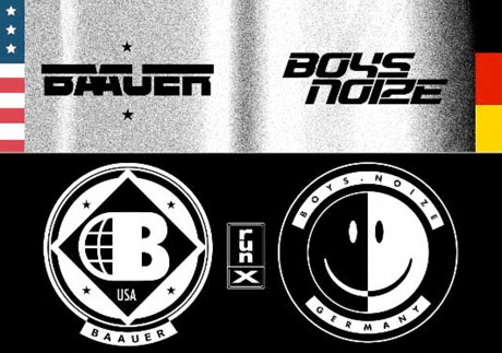 Baauer and Boys Noize Team Up for North American Fall Tour