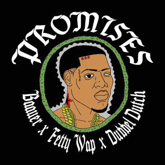 "Baauer ""Promises"" (ft. Fetty Wap and Dubbel Dutch)"