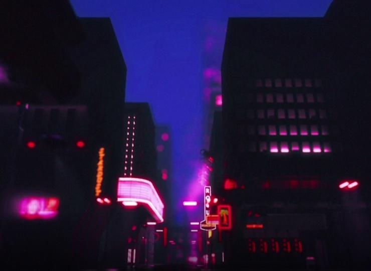 "Baauer ""Kung Fu"" (ft. Pusha T & Future) (lyric video)"