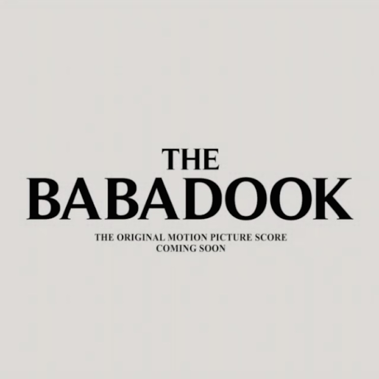 'The Babadook' Score to Receive Vinyl Release