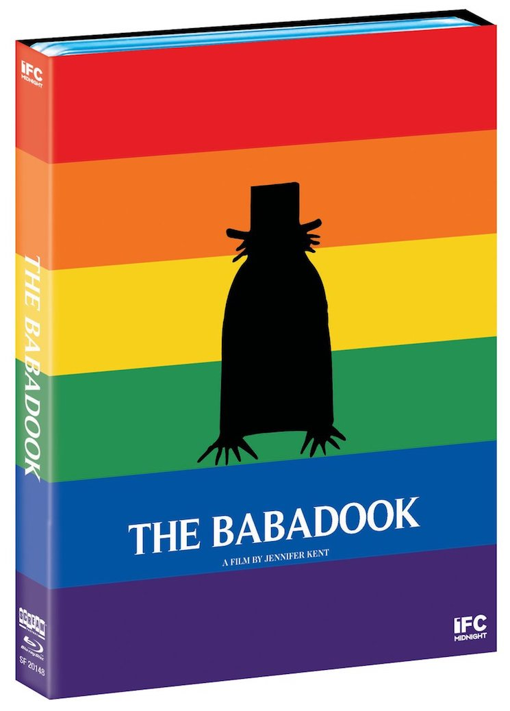 'The Babadook' Is Getting an Official Pride Month Reissue