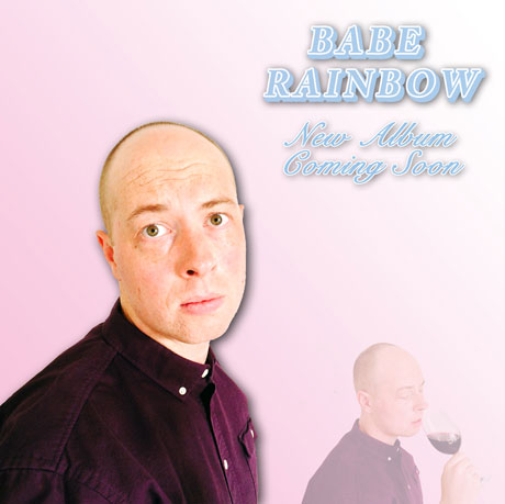Babe Rainbow Preps New Tape Release for 1080p