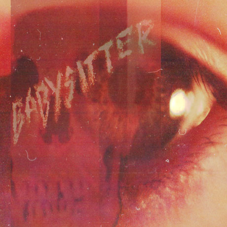 Babysitter 'Eye' (album stream)