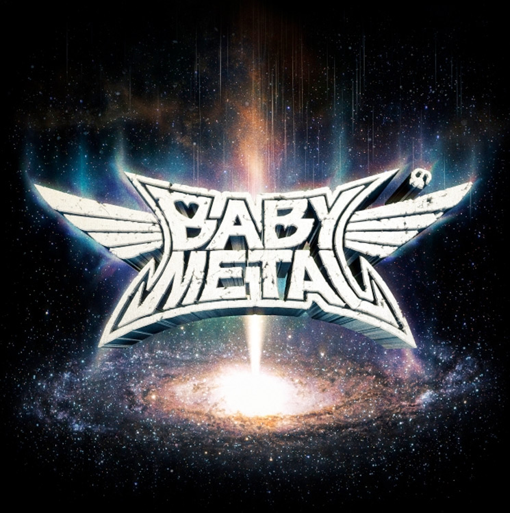 Babymetal Announce New Album 'Metal Galaxy'