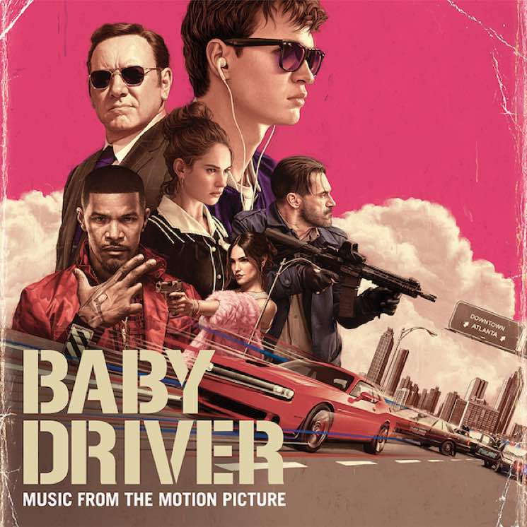 Beck, Blur, Sky Ferreira, Kid Koala to Appear on 'Baby Driver' Soundtrack
