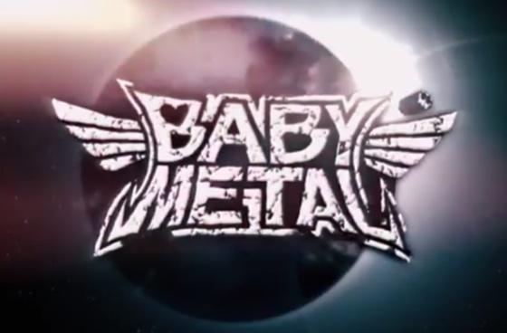 "Babymetal ""Road of Resistance"""