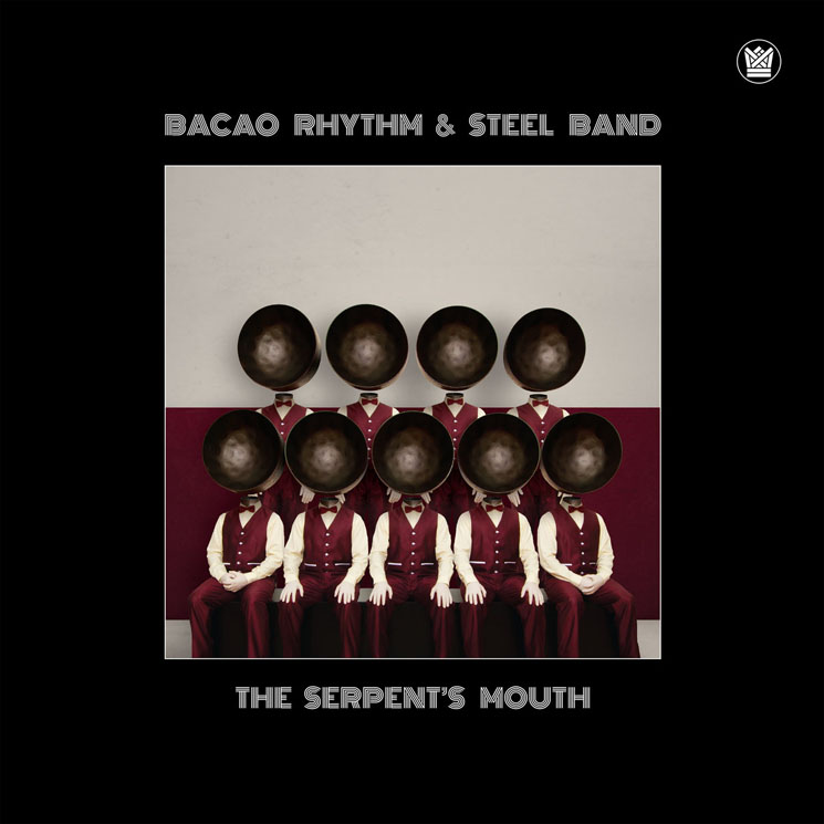 Bacao Rhythm & Steel Band The Serpent's Mouth