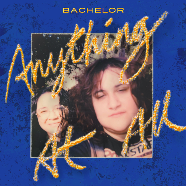 Palehound and Jay Som Join Forces as Bachelor, Share New Song