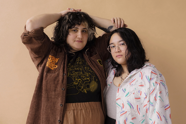 Palehound and Jay Som Announce Debut Album as Bachelor, Share 'Stay in the Car'